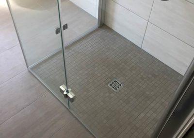 Fliesen Kohles Barrierefreies Badezimmer